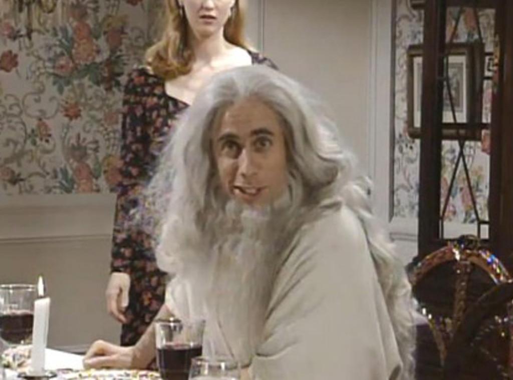 SNL, Jerry Seinfeld