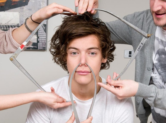 Harry Styles, One Direction