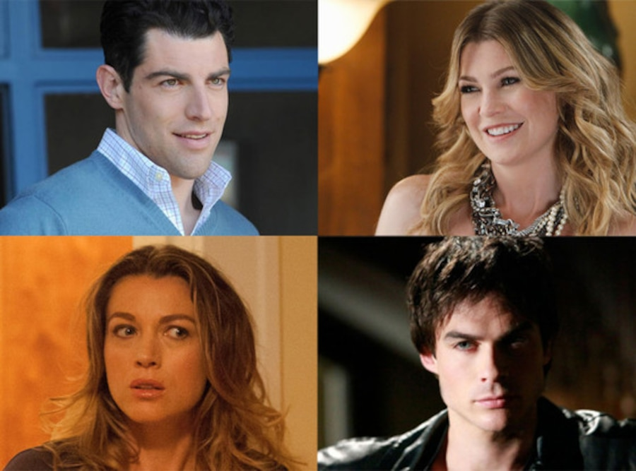 Spoiler Chat: Scoop on Vampire Diaries, Grey's Anatomy ...