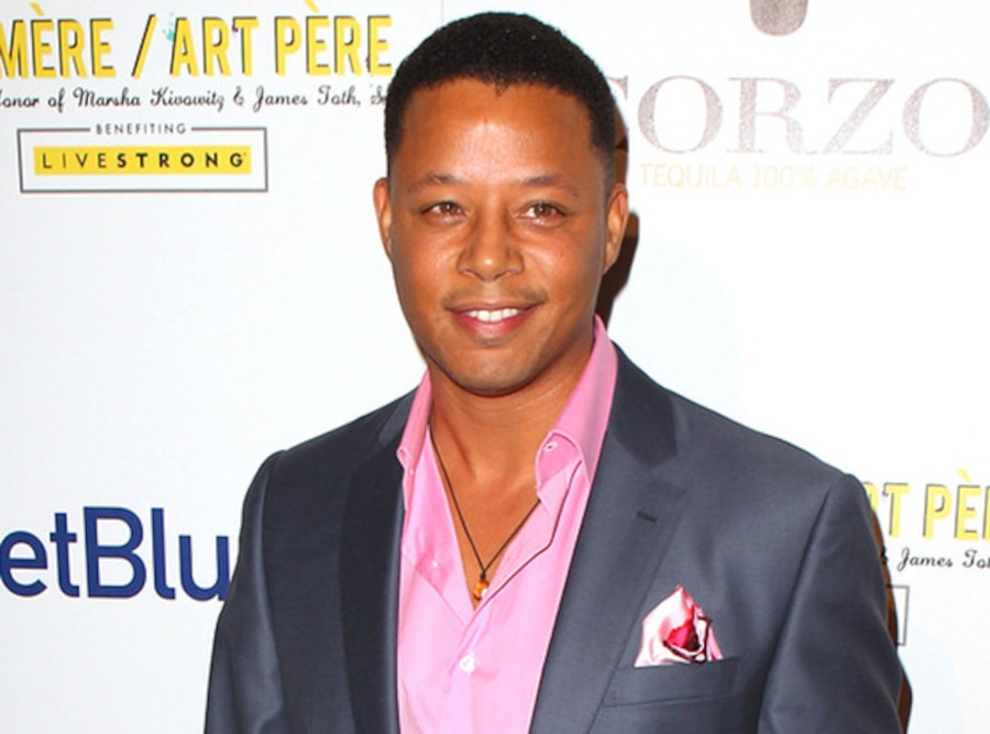 Terrence Howard, Anna Kendrick