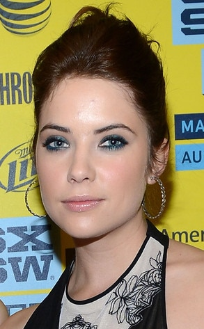 Ashley Benson, SXSW