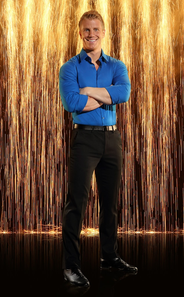 Sean Lowe, Dancing with the Stars