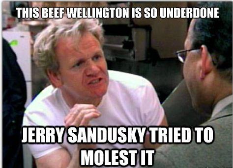 Ramsay Molest