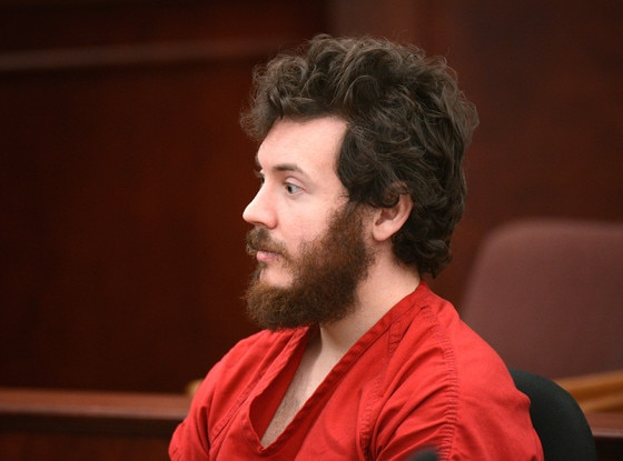James Holmes, Court, Trial