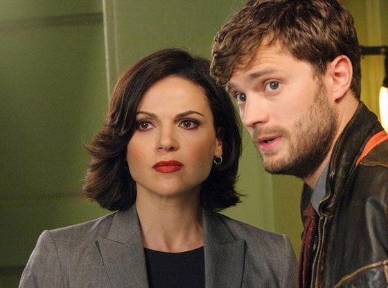Once Upon a Time, LANA PARRILLA, JAMIE DORNAN