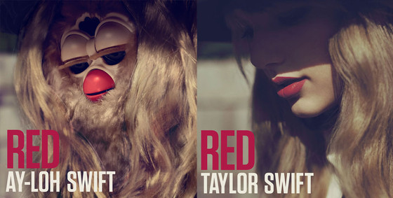 Furby, Taylor Swift