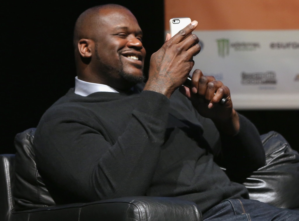 Shaquille O'Neal, SXSW