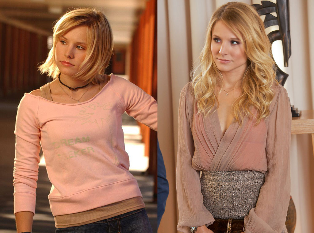 Kristen Bell , Veronica Mars, House of Lies