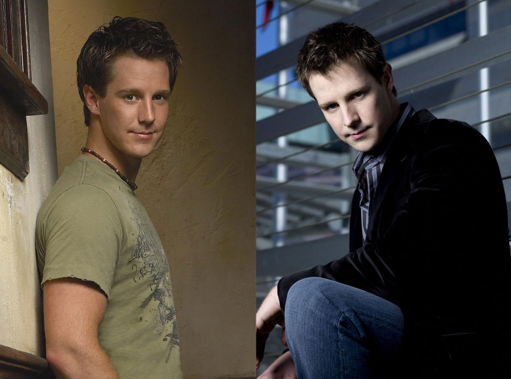 Jason Dohring, Veronica Mars, Supernatural