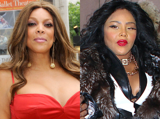 Wendy Williams, Lil Kim