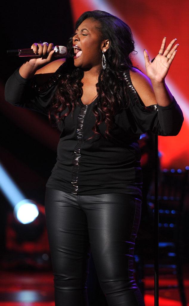 Candice Glover, American Idol
