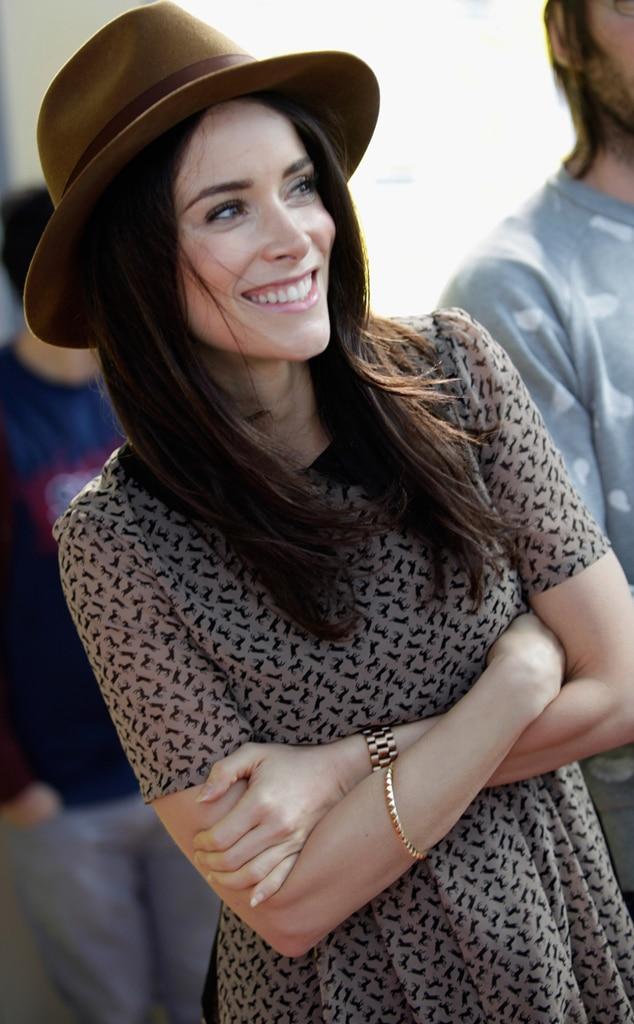 Abigail Spencer, SXSW