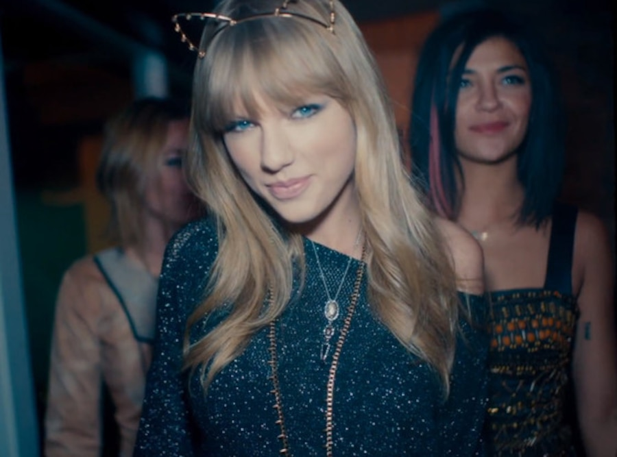 Taylor Swift, 22 Music Video