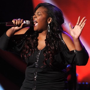 Candice Glover, American Idol