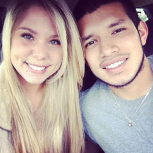 Kailyn Lowry, Javi Marroquin, Twitter