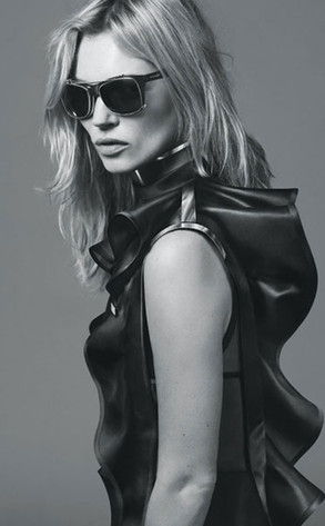Kate Moss, Givenchy Eyewear