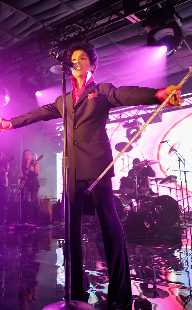 Prince, SXSW