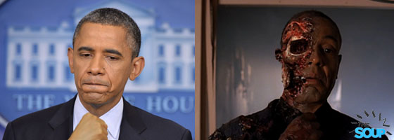 Obama Look-a-Likes