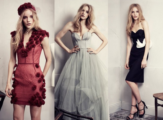 H&M Conscious Exclusives Collection