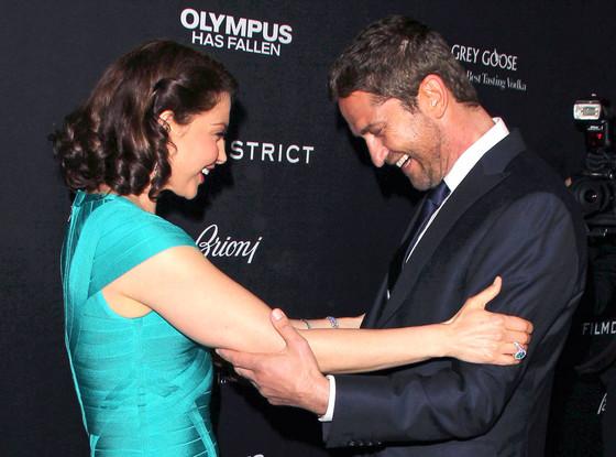 Ashley Judd, Gerard Butler