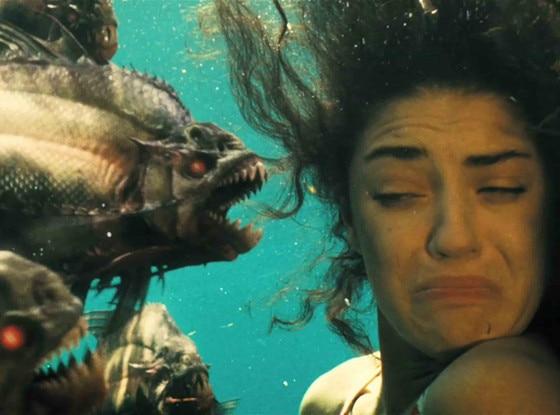 Piranha 3D, Jessica Szohr