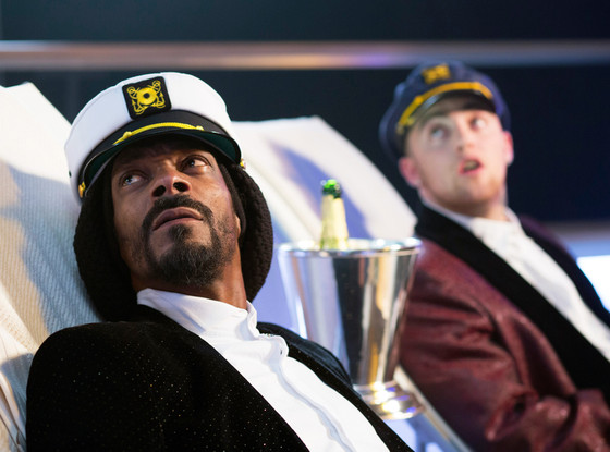 Scary Movie 5, Snoop Dogg, Mac Miller