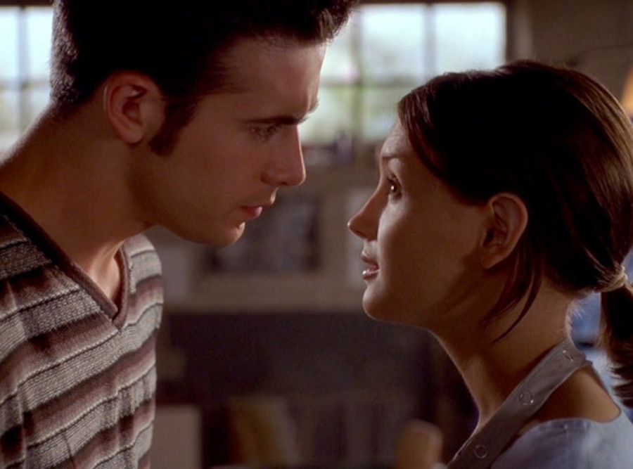 She's All That, Freddie Prinze, Jr., Rachel Leigh Cook