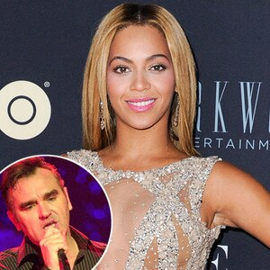 Beyonce, Morrissey