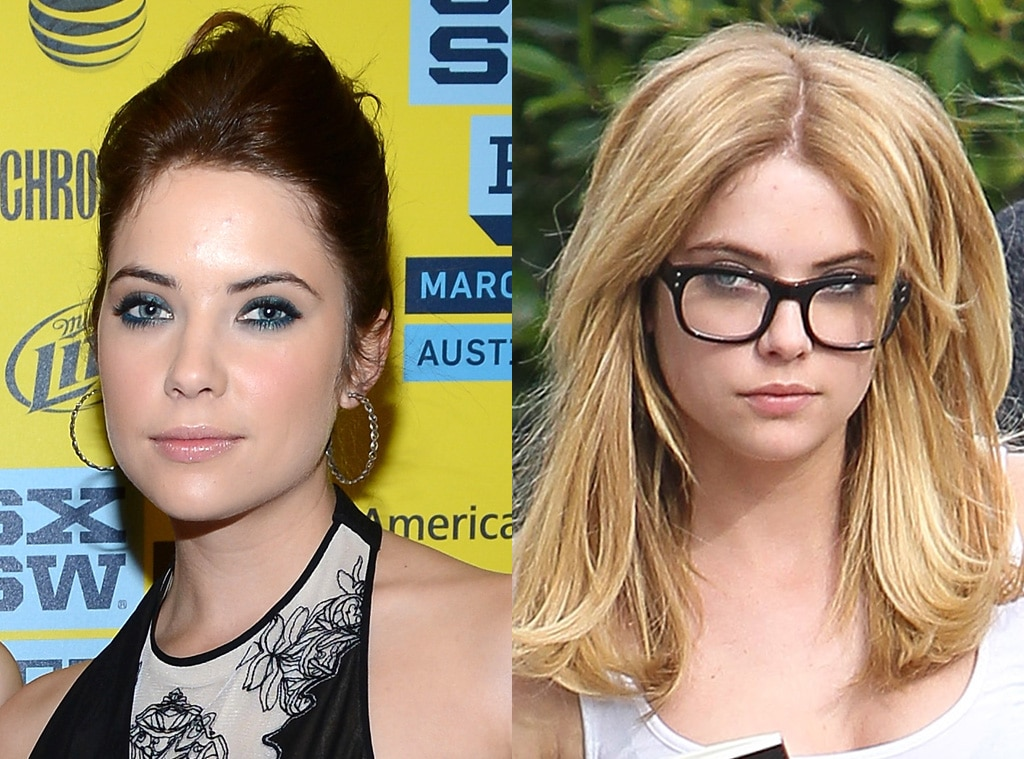 Ashley Benson Hair Color Hair Color Ideas And Styles For 2018