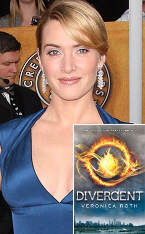 Kate Winlset, Divergent