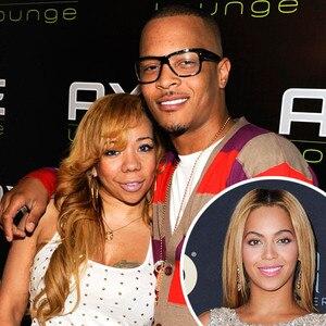 T.I., Tiny, Beyonce