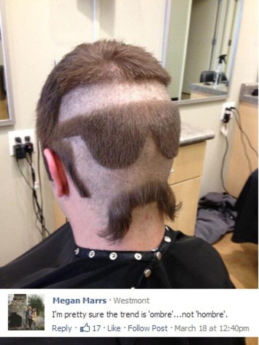 Caption This Hair Winner