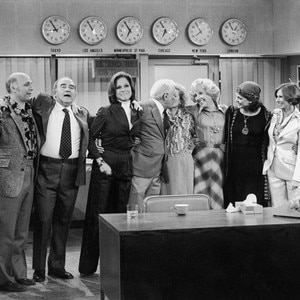 Valerie Harper, Mary Tyler Moore, Cloris Leachman, Georgia Engel, Betty White