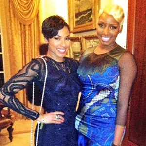 Alicia Quarles, Nene Leakes