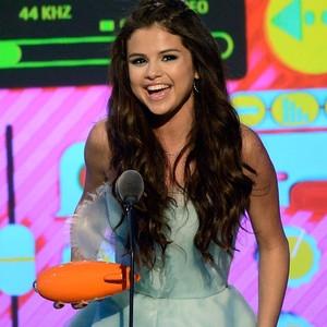 Selena Gomez, Kids Choice Awards Show