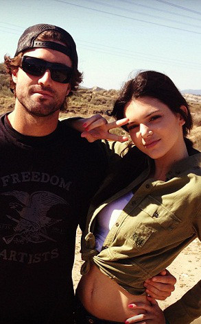 Kendall Jenner is Armed & Dangerous—See the Family's ...