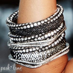 Park Lane Arm Candy