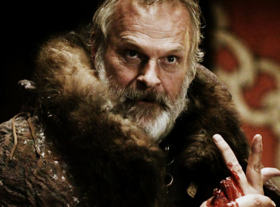 Clive Mantle, Game of Thrones