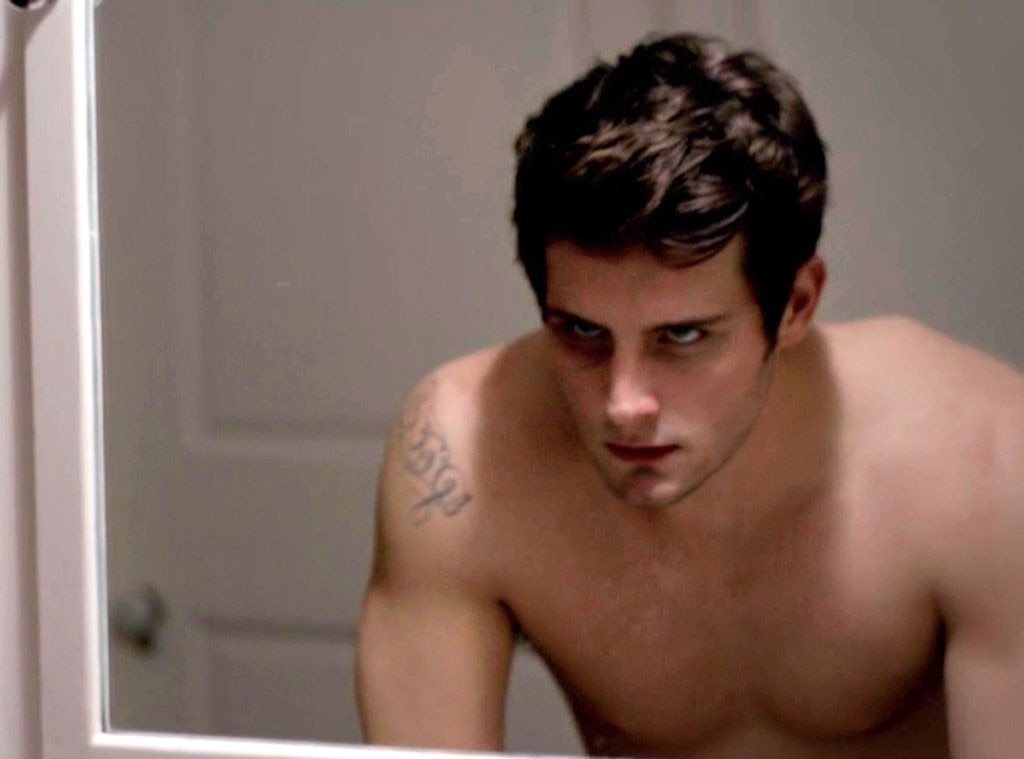 Nico Tortorella, The Following