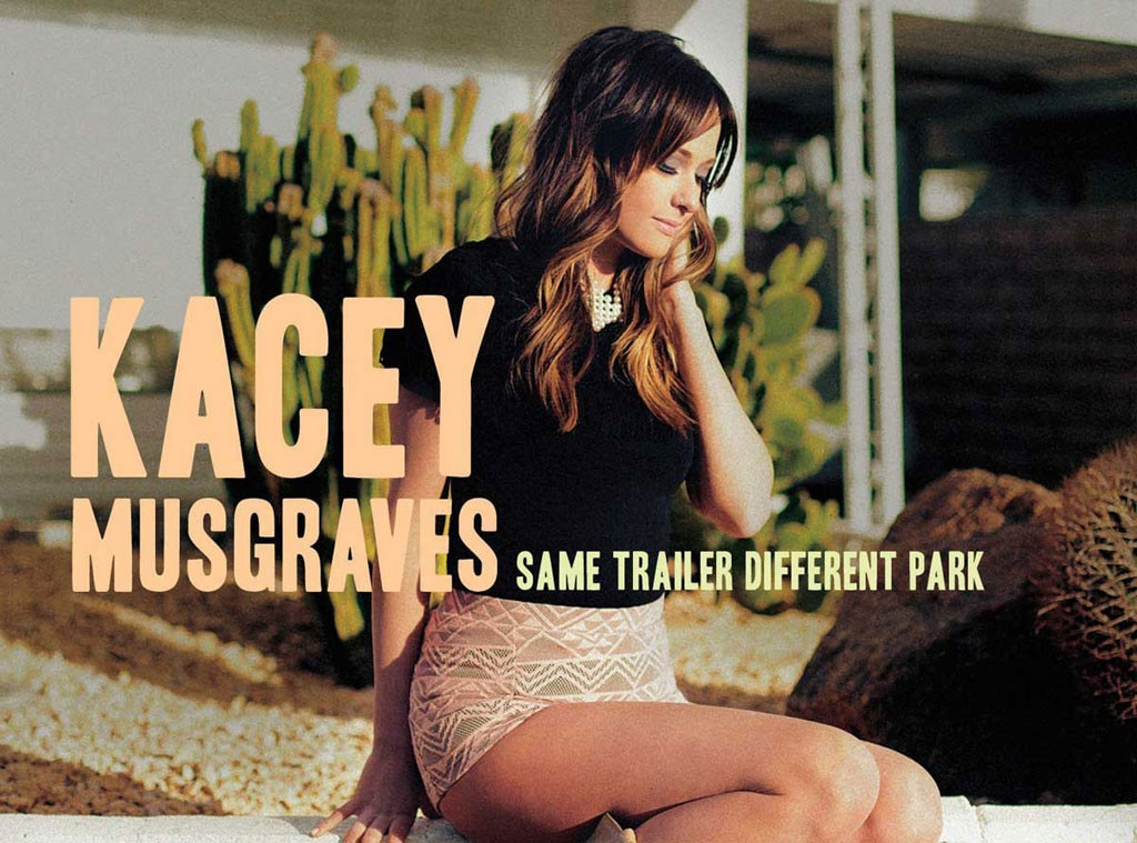 "Kacey Musgraves, ""Same Trailer Different Park"""