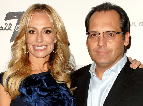 Taylor Armstrong, Russell Armstrong