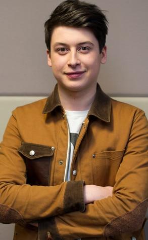 Nick D'Aloisio