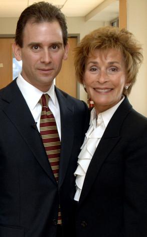 Judge Judy Sheindlin, Adam Levy