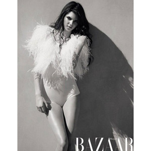 Kendall Jenner, Harper's Bazaar Arabia