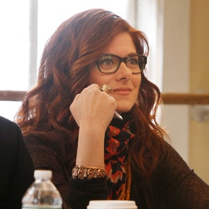 Debra Messing, SMASH