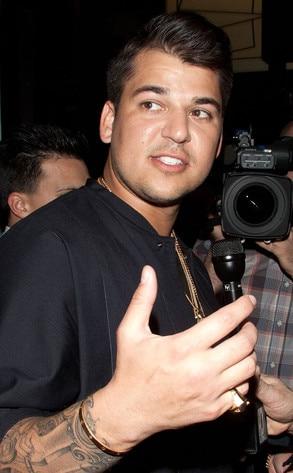 Rob Kardashian
