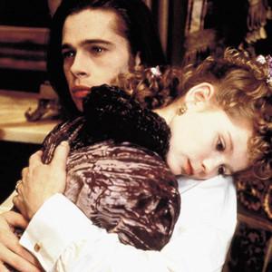 Brad Pitt, Kirsten Dunst, Interview with the Vampire