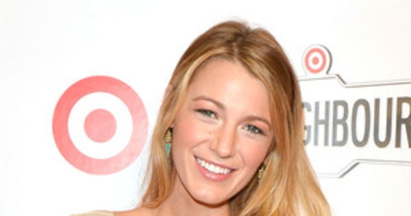 Blake Lively's Twitter Is Verified, But...It's Also Fake ...