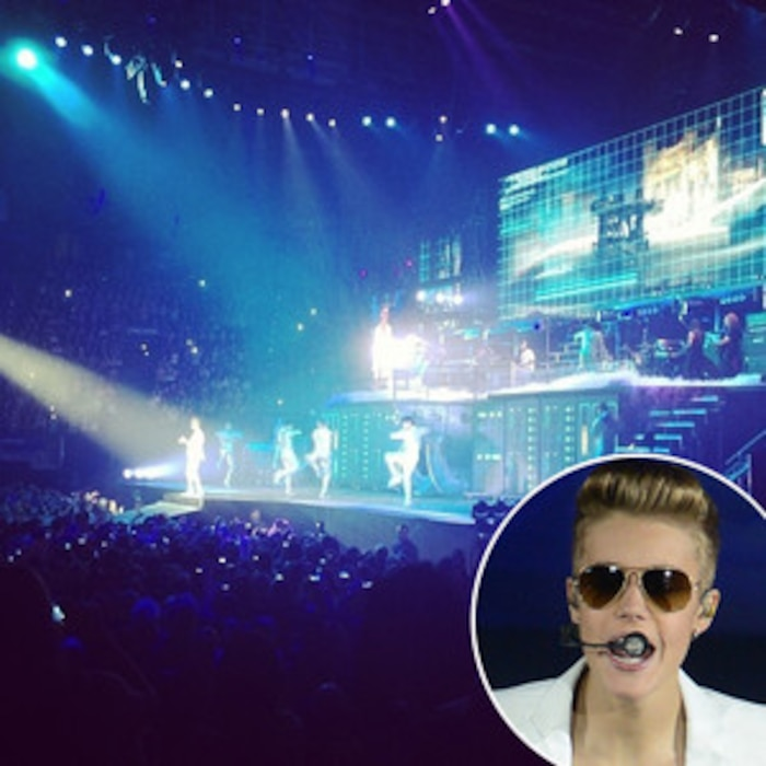 Justin Bieber, Munich