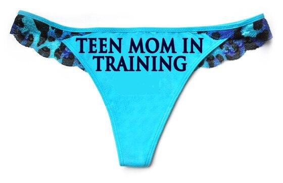 VS Teen Mom